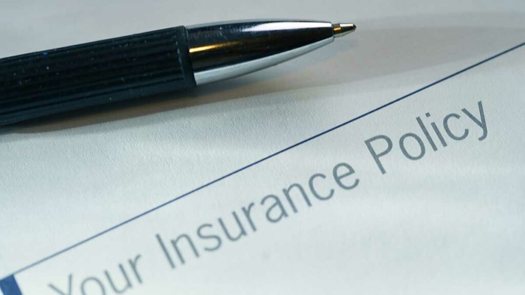 Car insurance policy guide - managing your car insurance policy