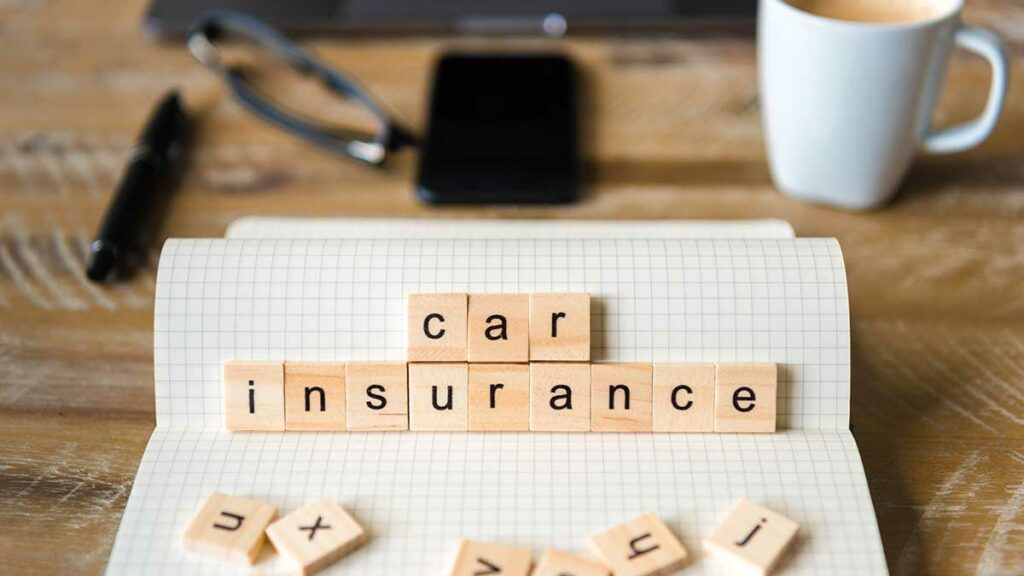 What is FR44 insurance?